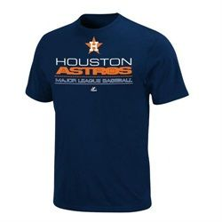 Houston Astros T-Shirt The Movement CooperstownTee