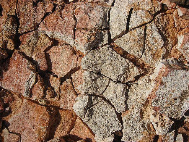 Cracked Rocks by Plant Design Online, via Flickr