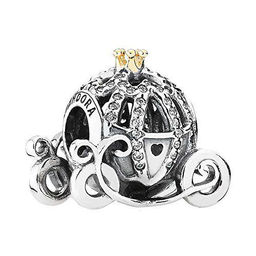 PANDORA Disney Charm Cinderella's Pumpkin Coach 791573CZ Pandora http://www.amazon.com/dp/B00UK44SKO/ref=cm_sw_r_pi_dp_Vr92vb1SK6NEX