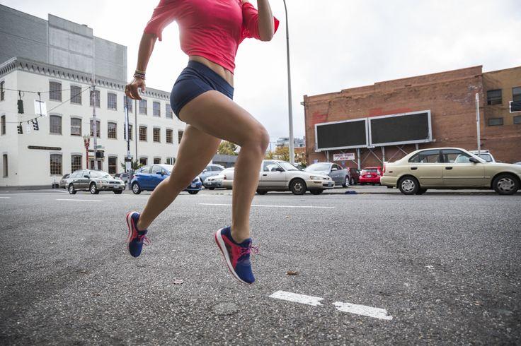 Adidas introduceert PureBOOST X, een hardloopschoen voor en door vrouwen