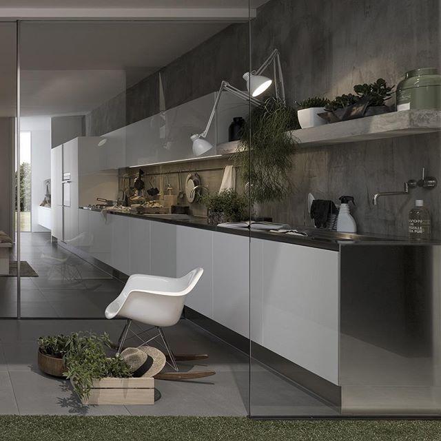 47 besten Arclinea Bilder auf Pinterest   Küchen, Italia und Arquitetura