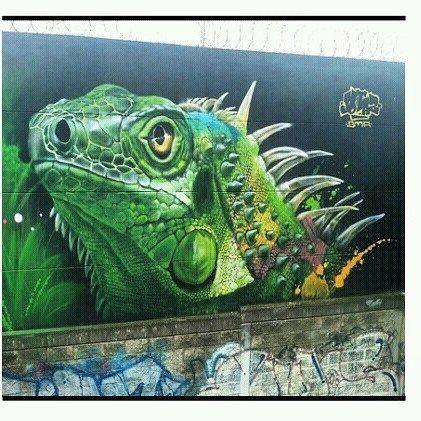#graffitis en #bogota.  #streetart #paisajeurbano #blogger #lifestyle #street #graffiti #muro