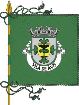 Bandeira de Avis