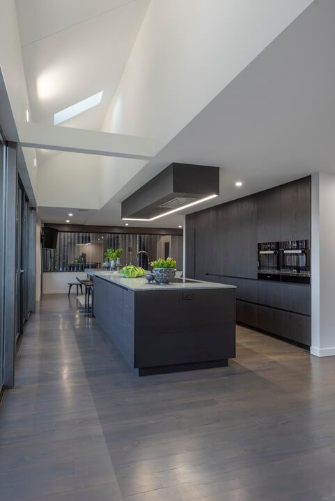 Morgan Cronin Certified Designers Society Kitchens By