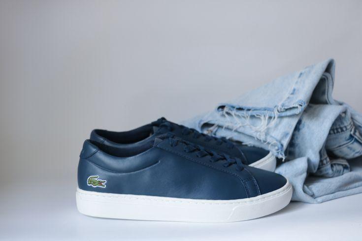 Sneakers women - Lacoste L.12.12