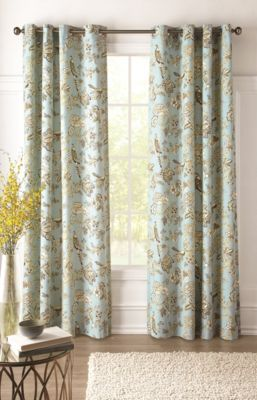 cobistyle® Paradise Lined Grommet Panel - Sears   Sears Canada