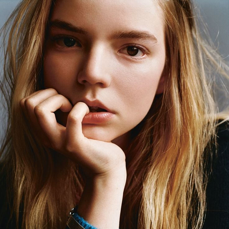 anya taylor-joy thought legendary model scout was stalking her http://ift.tt/1MQCg7K #iD #Fashion