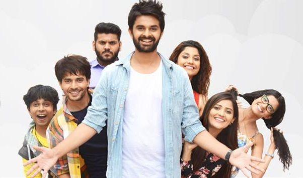 Days of Tafree Comedy Movie Download with Updated Torrent Link