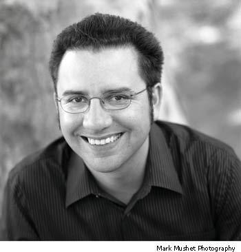 Short Story: The Power of a Secret by Richard Van Camp. UBC Trek Spring 2008