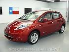 Nissan : Leaf WE FINANCE!! 2011 NISSAN LEAF SL ZERO EMISSIONS NAV REAR CAM 1K MI!! TEXAS DIRECT AUTO ebay