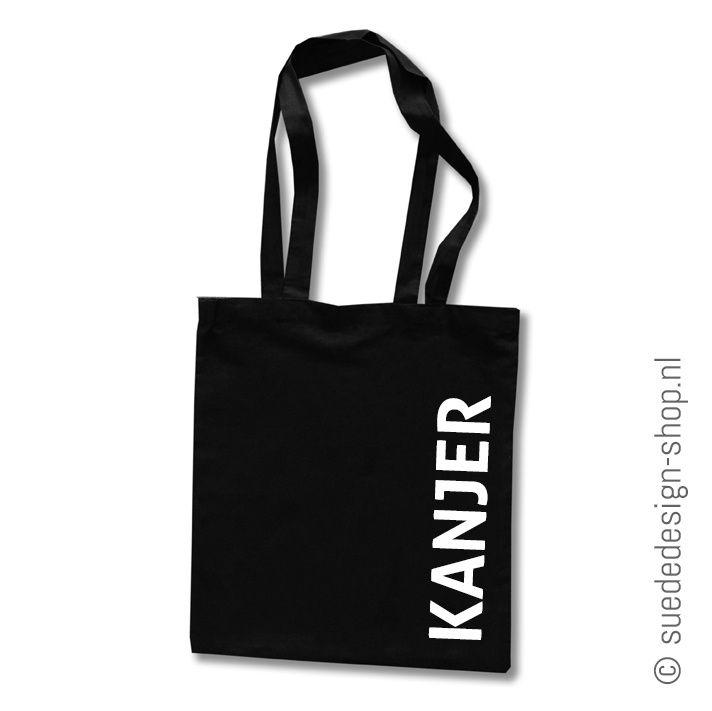 """Black Bag """"Kanjer"""" #suededesign"""