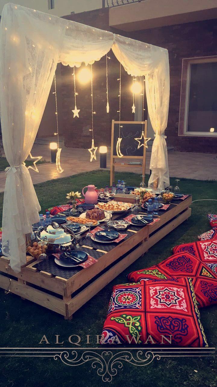 اهلين سوينا هذا الديكور في رمضان وحطينا زينات منوعه كانت خاصه برمضان واجوائه وبعض الاشياء كانت Ramadan Kareem Decoration Ramadan Decorations Ramadan Crafts