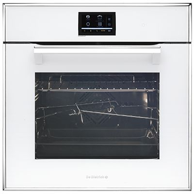 White Pearl Built-in Oven – DOP1190W-Oven