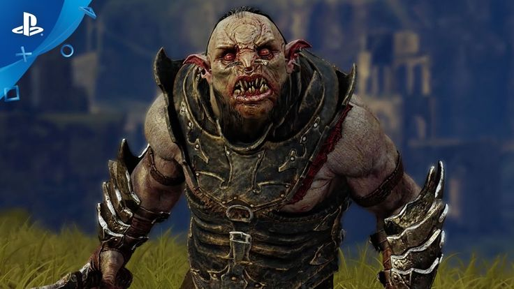 Middle-earth: Shadow of Mordor - Game of the Year Edition - 4K Trailer | PS4  http://www.youtube.com/watch?v=BWkKx0GLa5Q