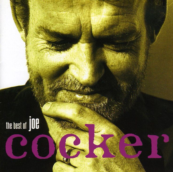 Joe Cocker - Best Of Joe Cocker