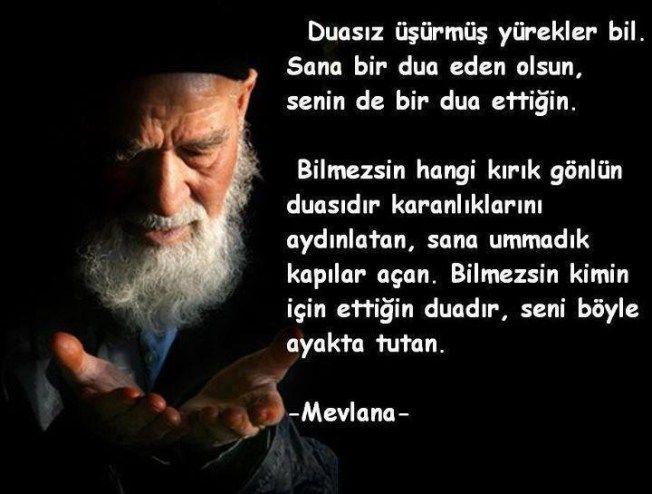 Mevlana Celaleddin-i Rumi Hazretleri-Hayatı,Sözleri ve Şiirleri - PotaForum.Net | Türkiyenin En Büyük Basketbol Paylaşım Sitesi