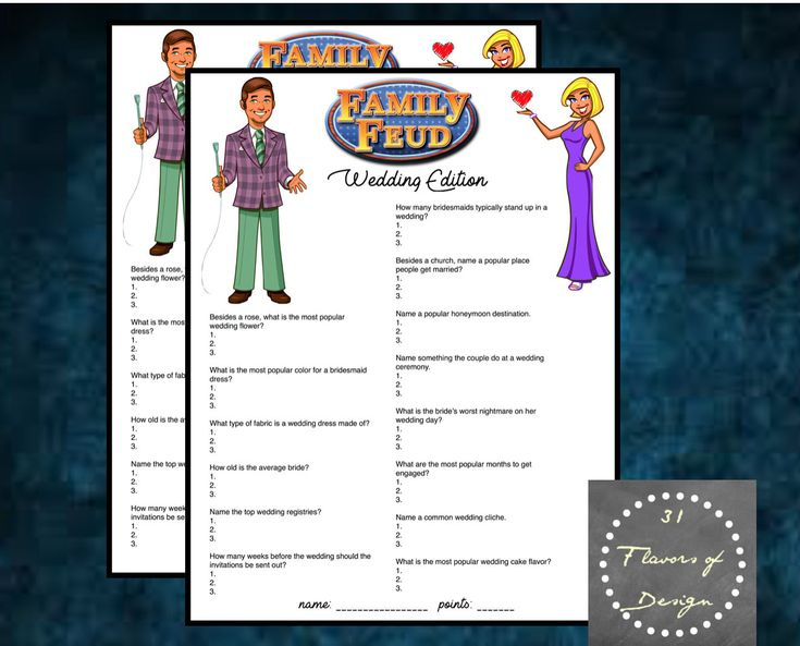 25 best ideas about family feud game on pinterest play