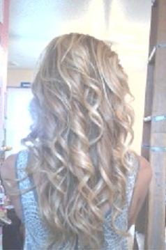 hair: Long Hair Dos, Hair Inspiration