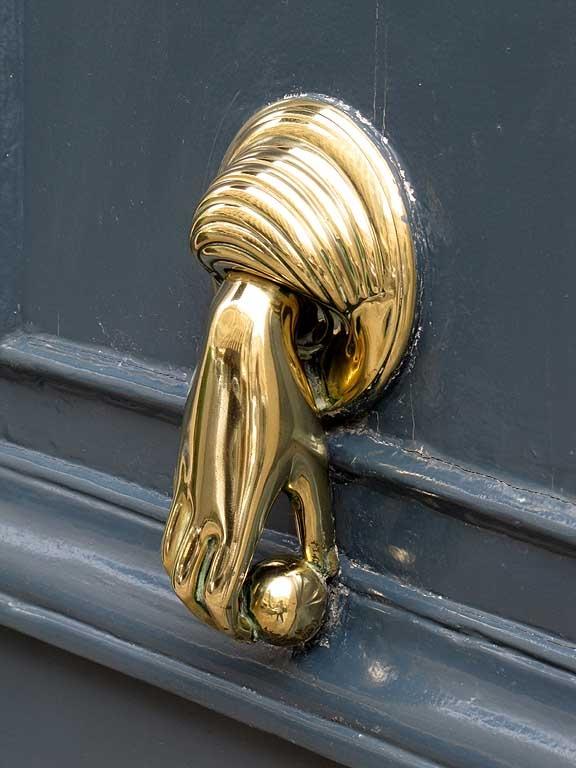 141 best Art - Door Knobs & Handles images on Pinterest | Lever door ...