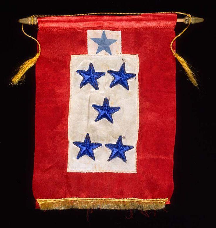 blue star flag history - photo #31