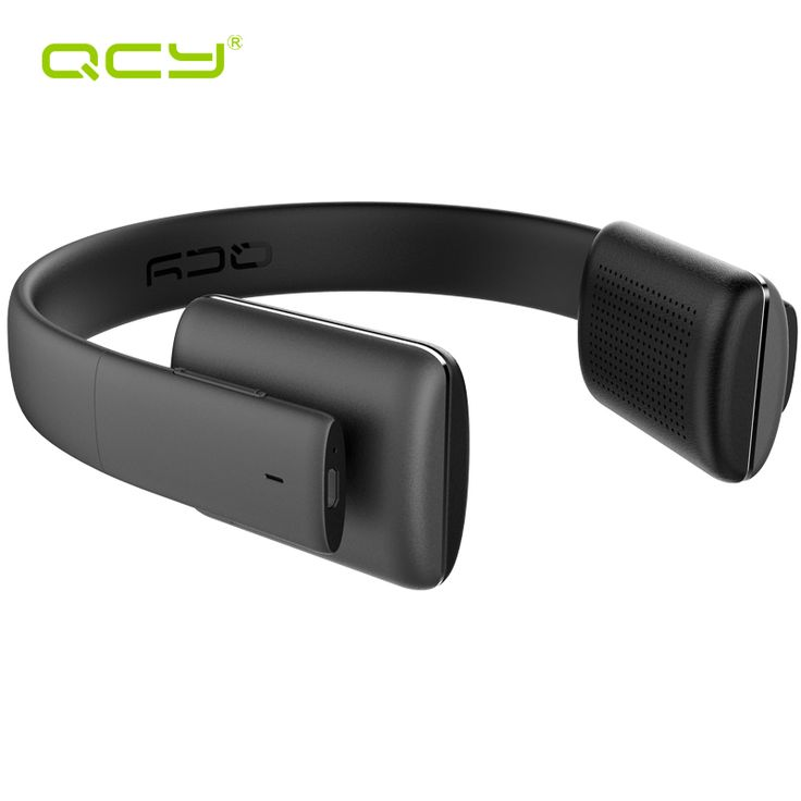 QCY QCY50 Noise Cancelling Kopfhörer HIFI sound Drahtlose Bluetooth 4,1 Kopfhörer 3D Stereo Kopfhörer mit Mic für anrufe