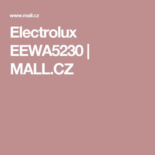 Electrolux   EEWA5230  | MALL.CZ
