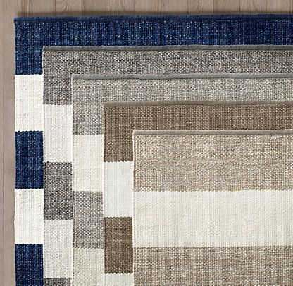 1000 images about floors on pinterest vinyls discount for Restoration hardware kids rugs