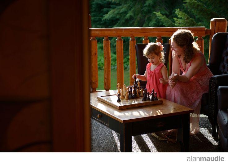 Reception entertainment, Island Lake Lodge, Fernie Wedding Photographer, Canadian Rockies Wedding