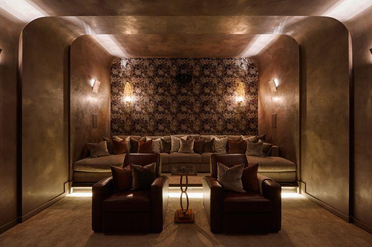Cinema Room Ideas (1)