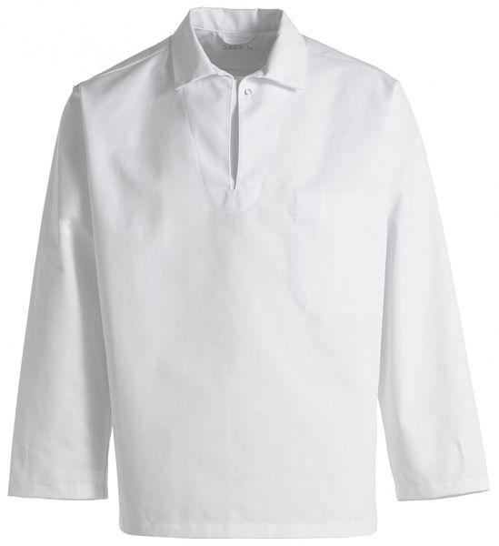 Kentaur unisex busseronne HACCP, hvid (2485-101-101) - Overdele - BILLIG-ARBEJDSTØJ.DK