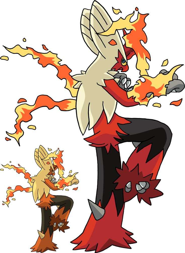 29 best blaziken images on pinterest pokemon stuff mega evolution and action toys - Pokemon mega evolution blaziken ...