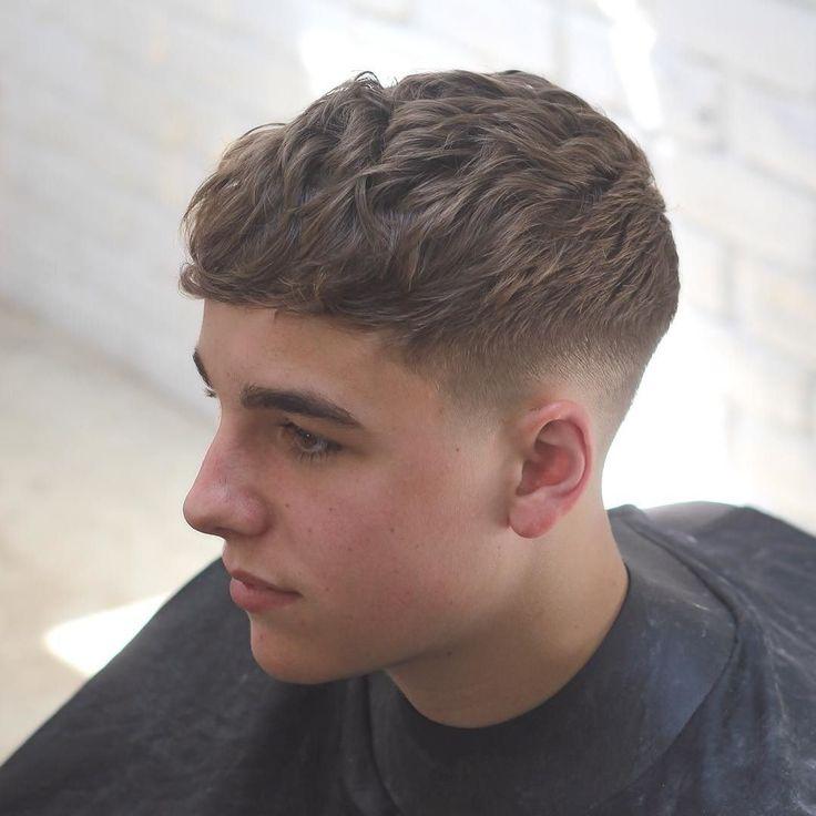 Haircut by daniellecorbett_ http://ift.tt/1VplvnR #menshair #menshairstyles #menshaircuts #hairstylesformen #coolhaircuts #coolhairstyles #haircuts #hairstyles #barbers