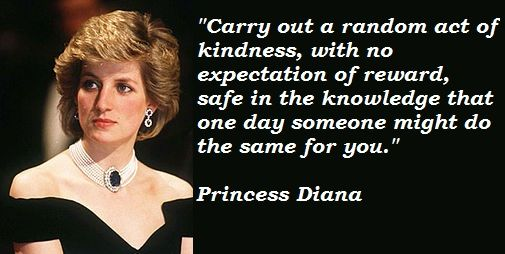 Famous quotes about 'Princess Diana' - QuotationOf . COM