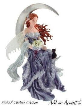 Fairy Figurines Collectible