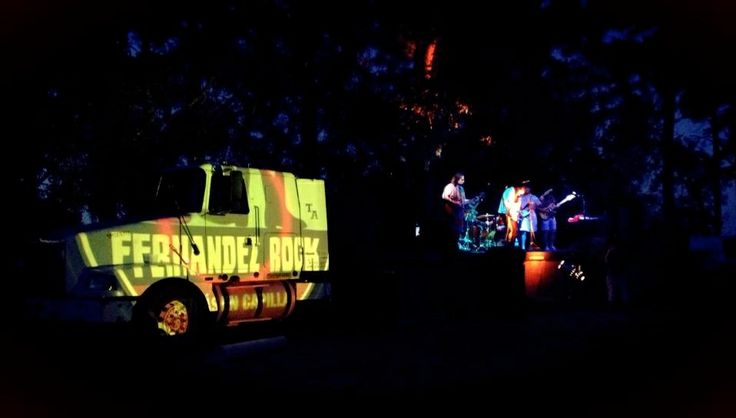 Fernandez Rock – Festival (2013) Buenos Aires, Argentina #festival #camping #woodstock #party #truck #mapping