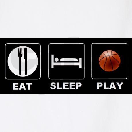 Basketball!(: