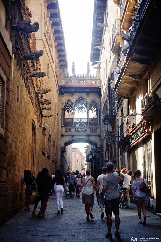 #barcelone #barcelona #барселона #чемзаняться #кудапойти #чтопосмотреть #достопримечательности #достопримечательностибарселоны #районыбарселоны #готическийквартал Готический квартал в Барселоне. Где лучше всего фотографироваться в Барселоне? | Барселона10 - путеводитель по Барселоне