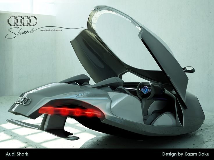 audi concept by kazimdoku on DeviantArt