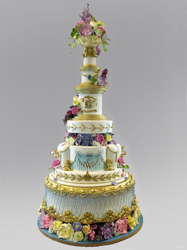 97 Best Christopher Garrens Cakes Images On Pinterest Amazing