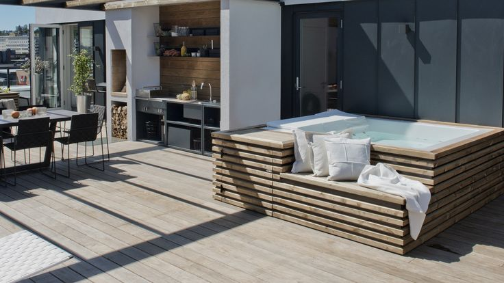Sustainability is important, but so are looks, low-maintenance, durability and overall enjoyment of the addition on your home. That may be why that more than 70 percent of homeowners polled prefer wood for their decks, rather than materials such as composite or fiber cement decking.