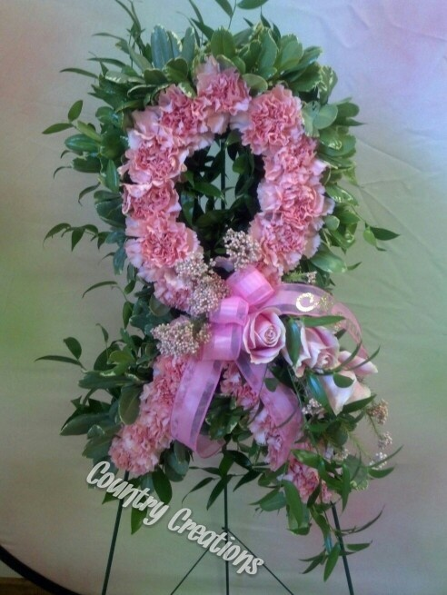 Best images about sympathy flowers wreaths on