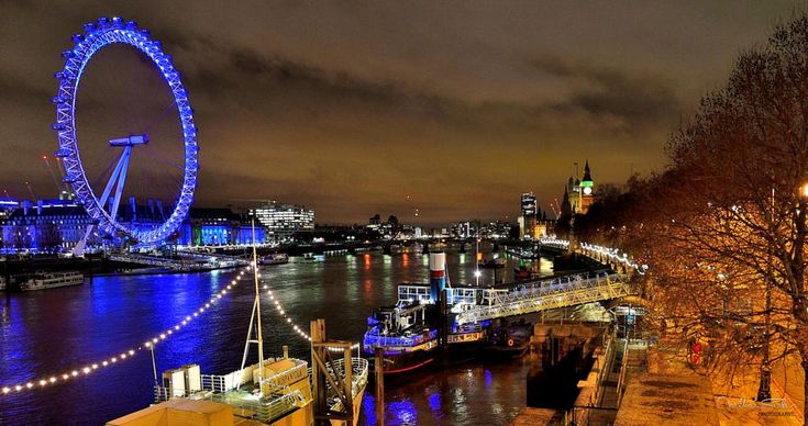 London by svm04