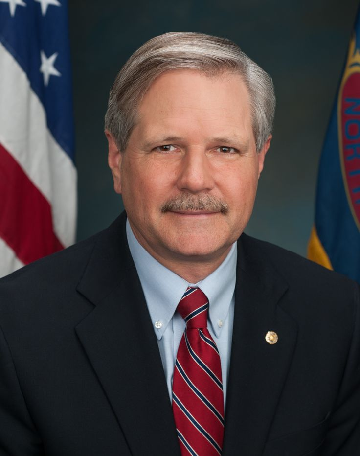 Senator John Hoeven - New chair for Senate Committee on Indian Affairs is the author of the wonderful law mandating background checks on ALL adults in a reservation foster care home.