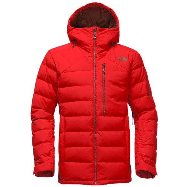 The North Face Men's Corefire Down Ski Jacket (Size: Large) ($349) ❤ liked on Polyvore featuring men's fashion, men's clothing, men's outerwear, men's jackets, mens ski jackets, mens insulated ski jackets, the north face mens jackets and mens insulated jackets