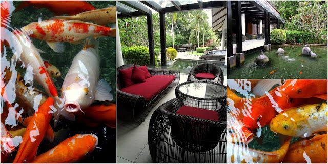 Travel and Lifestyle Diaries Blog: Long Family Weekend at Bintan Lagoon Resort in Bintan Island, Indonesia