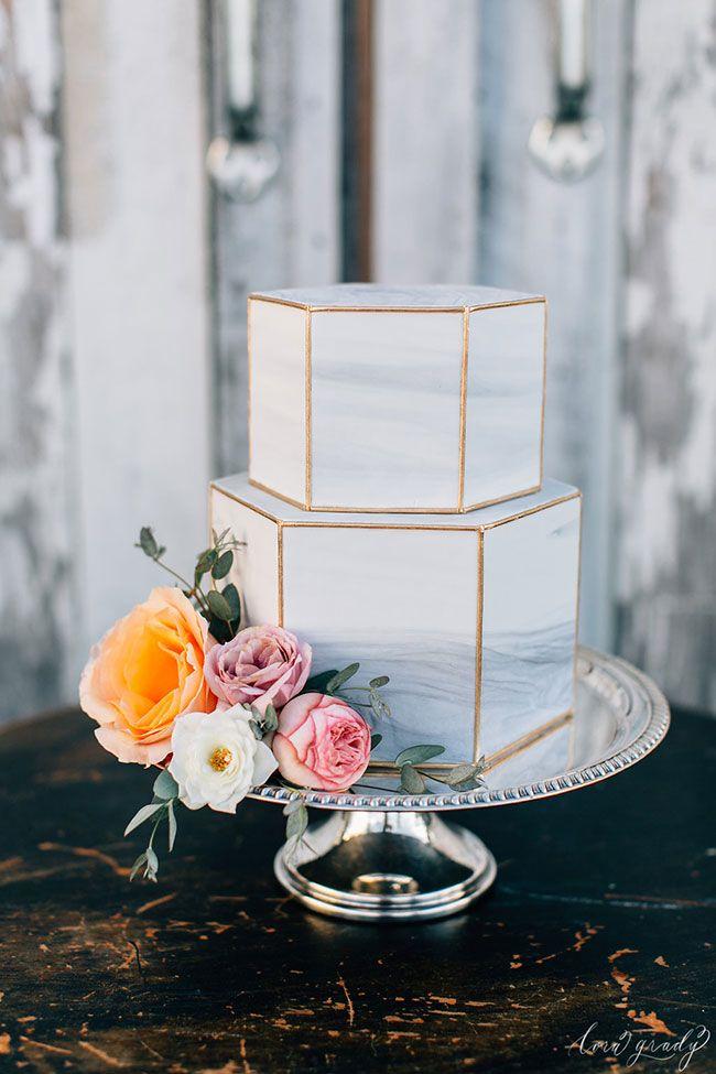 Baked Seattle Marble Cake