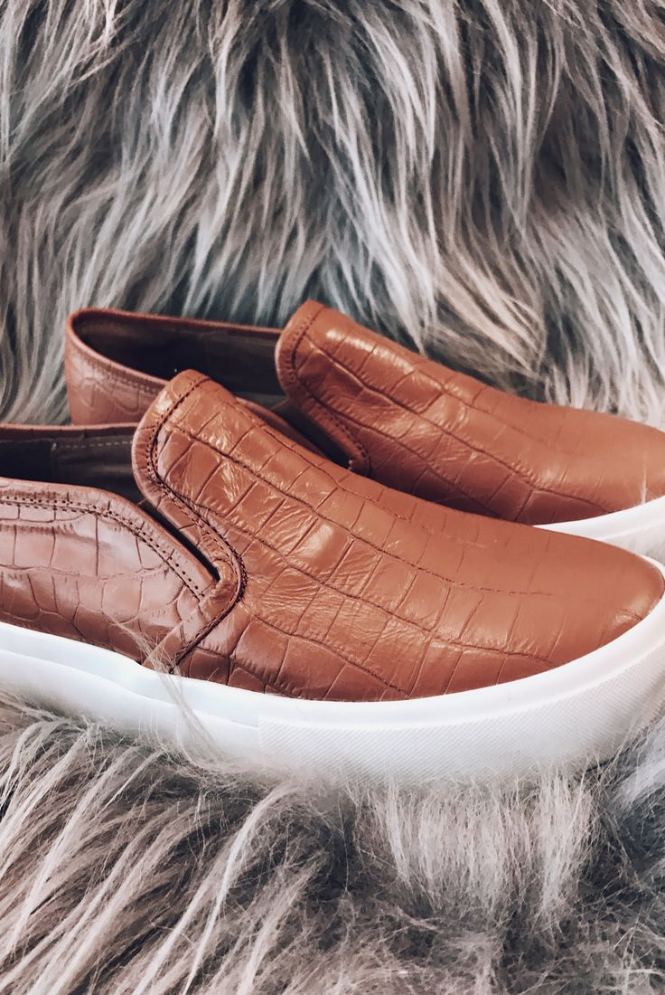 Yerse Leather Shoes