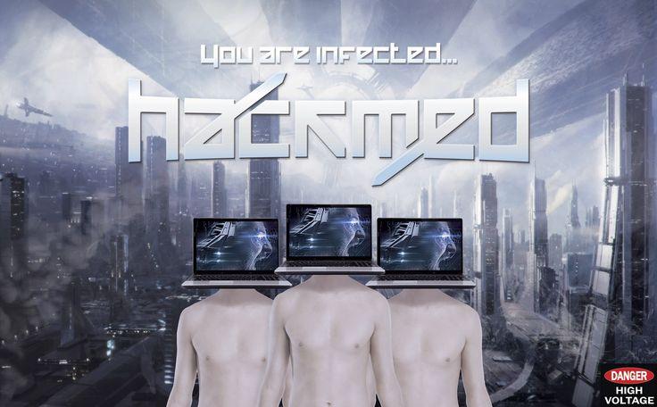 #hackmed hackmed #rock #band #hackmedrock hack-med