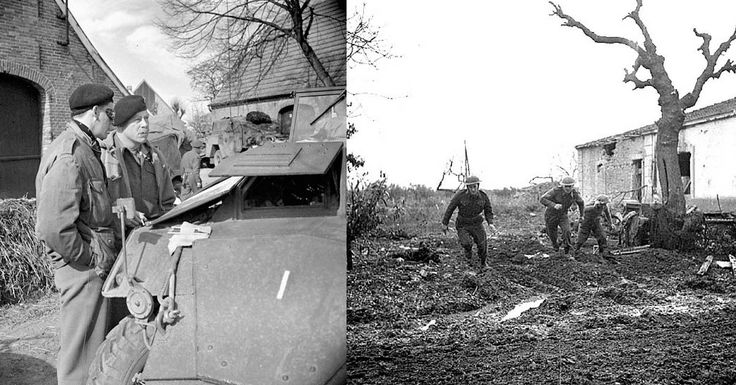 Allerberger and Hetzenauer - Nazi Snipers Who Had 600 Combined Kills