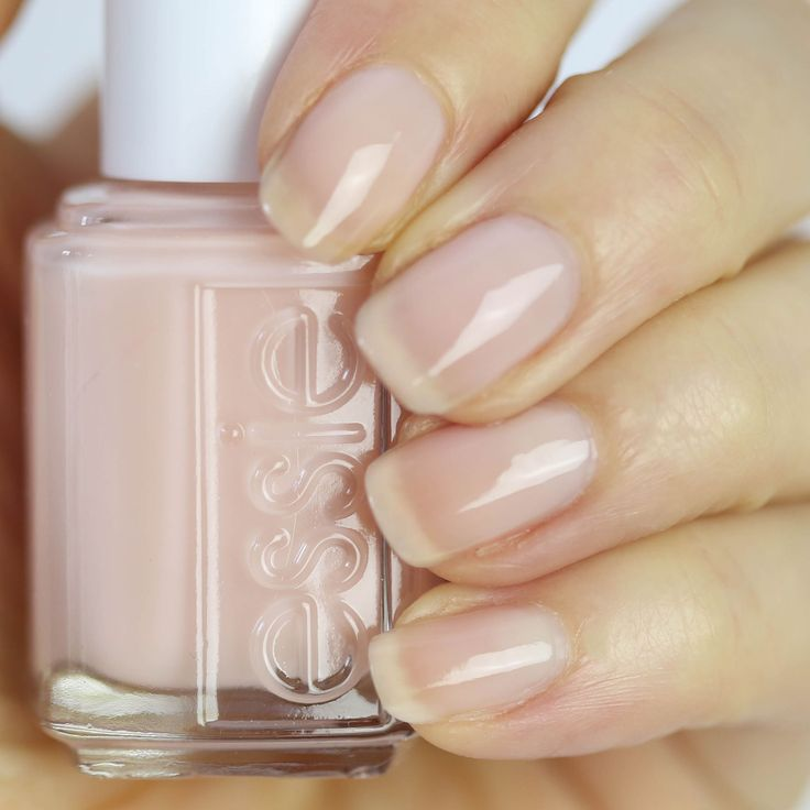 Essie Skinny Dip, Essie Wild Nude Collection, Nude Nail -5259